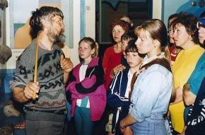 Петербургскую молодежь приглашают на бесплатные экскурсии