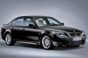 Пробег BMW может создать пробки в центре Петербурга