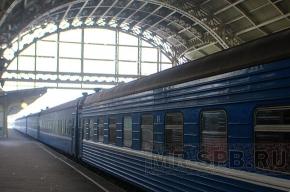 На Ладожском и Витебском вокзалах изменится расписание электричек