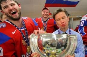 Семь игроков СКА приглашены в сборные России