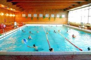 В районе откроются школа и детсад с бассейном