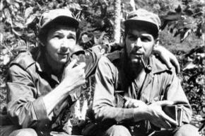 Рауль Кастро: Куба не предаст революцию