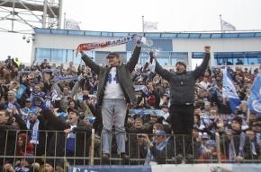 Фанаты России на «Петровском» увидят сразу два матча сборных