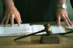Петербургский адвокат получил условный срок