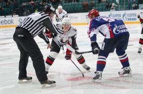 Телеканал «Спорт» покажет в прямом эфире 170 матчей Чемпионата КХЛ