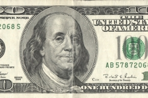 Доллар вырос