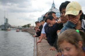 У Авроры утонул юноша - ФОТО с места событий