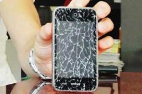 Взрывающиеся iPhone встревожили Францию. Начато расследование