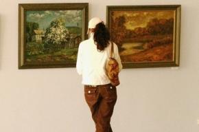 На Васильевском острове – новые выставки