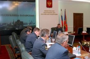 Глава МВД приказал своим подчиненным ликвидировать коррупцию за месяц