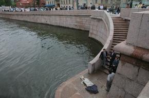 Утонувшего корейца пытались спасти двое