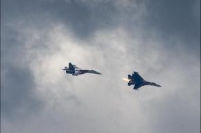 Опубликованы записи переговоров пилотов «Русских витязей»