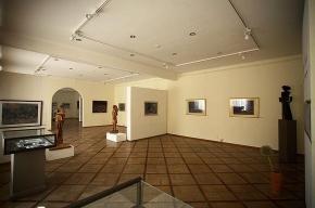 В Петербурге покажут 100 картин Николая Благодатова