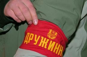 Молодежные народные дружины могут появиться в России