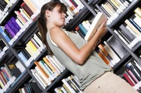 Кризис ведет петербуржцев в библиотеки