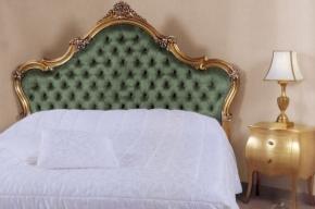 Милиционеры хотят поспать на золотой кровати