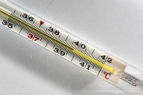 Всем детям в школах и детсадах будут измерять температуру