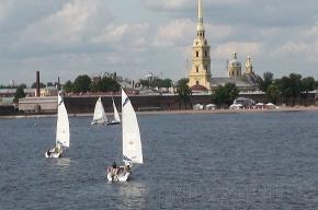 Российские яхтсмены продолжат участие в международной регате