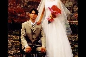 И снова жених и невеста