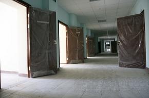В Московском районе ремонтируют школы