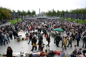 В Бресте – массовая эвакуация