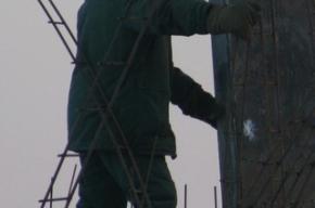 Петербуржец погиб на стройплощадке