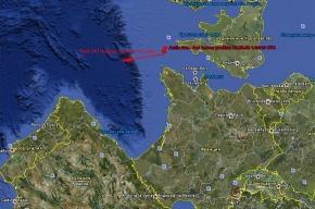 Исчезновение «Арктик Си»: некоторые подробности