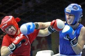 Женский бокс включен в программу Олимпиады 2012 года