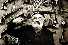 В Петропавловской крепости открывается фотовыставка «Мир Сергея Параджанова»