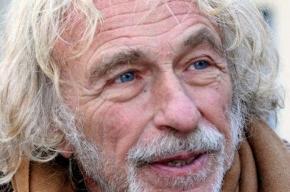 Высокий блондин Пьер Ришар празднует 75-летие