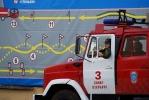 Фоторепортаж: «Эй, пожарная бригада, поторапливаться надо»