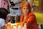 В Петербурге прошел фестиваль красоты: Фоторепортаж