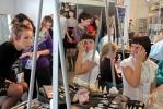 Фоторепортаж: «В Петербурге прошел фестиваль красоты»