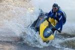 Фоторепортаж: «Окатил водой, испортил фотоаппарат и уплыл»