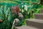 В доме № 53 на 2-й линии Васильевского острова есть волшебный этаж: Фоторепортаж