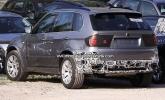 Новая BMW X5 и Ford Fiesta. Шпионские фото: Фоторепортаж