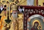 В Петербурге помянули Александра Невского: Фоторепортаж