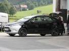 Фоторепортаж: «Новая BMW X5 и Ford Fiesta. Шпионские фото»