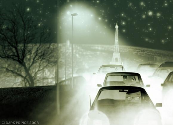 Короткометражки Манхэттэна покажут в Петербурге: Фото