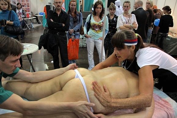 В Петербурге прошел фестиваль красоты: Фото