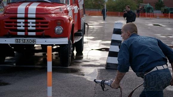 Эй, пожарная бригада, поторапливаться надо: Фото