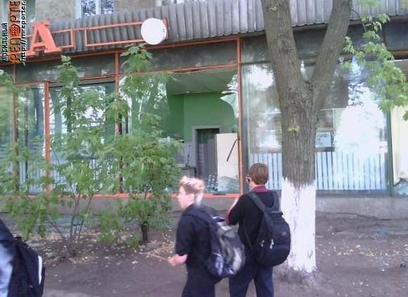 Взрыв склада в Воронеже. Есть погибшие и пострадавшие: Фото