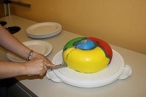 Вышел третий Chrome