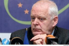 Комиссар по правам человека Совета Европы встретится с Владимиром Лукиным и Эллой Памфиловой