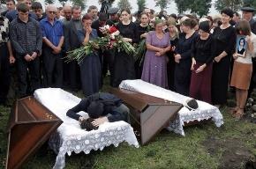 Диана Качалова: Помянем без президентов