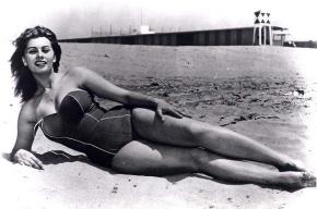 Софи Лорен – 75 лет