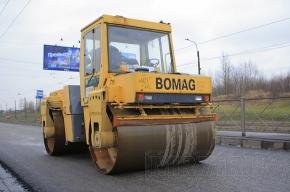 Ближайшие ограничения и запреты движения в Петербурге