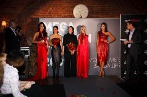 Модный десант высадится в Петербурге