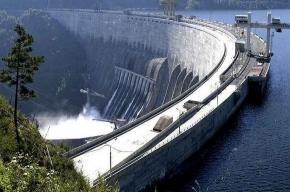 Опубликована видеозапись аварии на СШ ГЭС