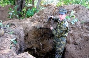 Министерство обороны пощадило поисковый батальон